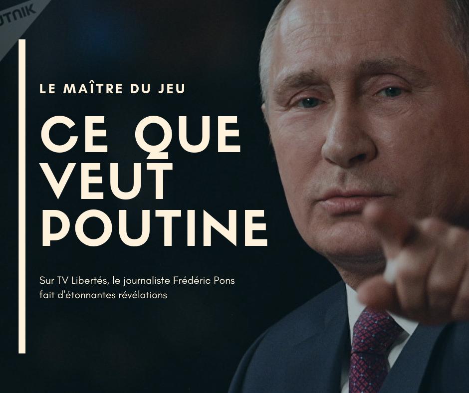 Qui est Poutine, le dirigeant le plus mystérieux d'Europe ?  Poutine est un…