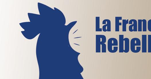 La France Rebelle a mis à jour l'adresse de son site web.