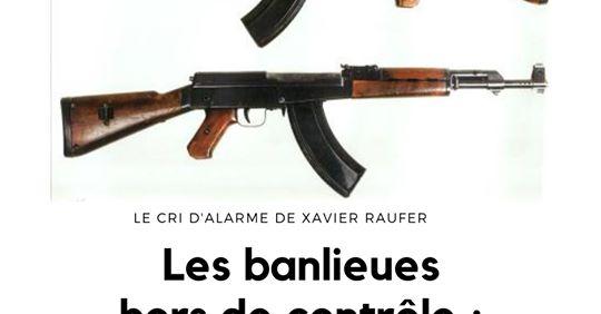 Lance-roquettes découvert en Seine-Saint-Denis : mais que préparent donc ceux qui trafiquent ces armes ?