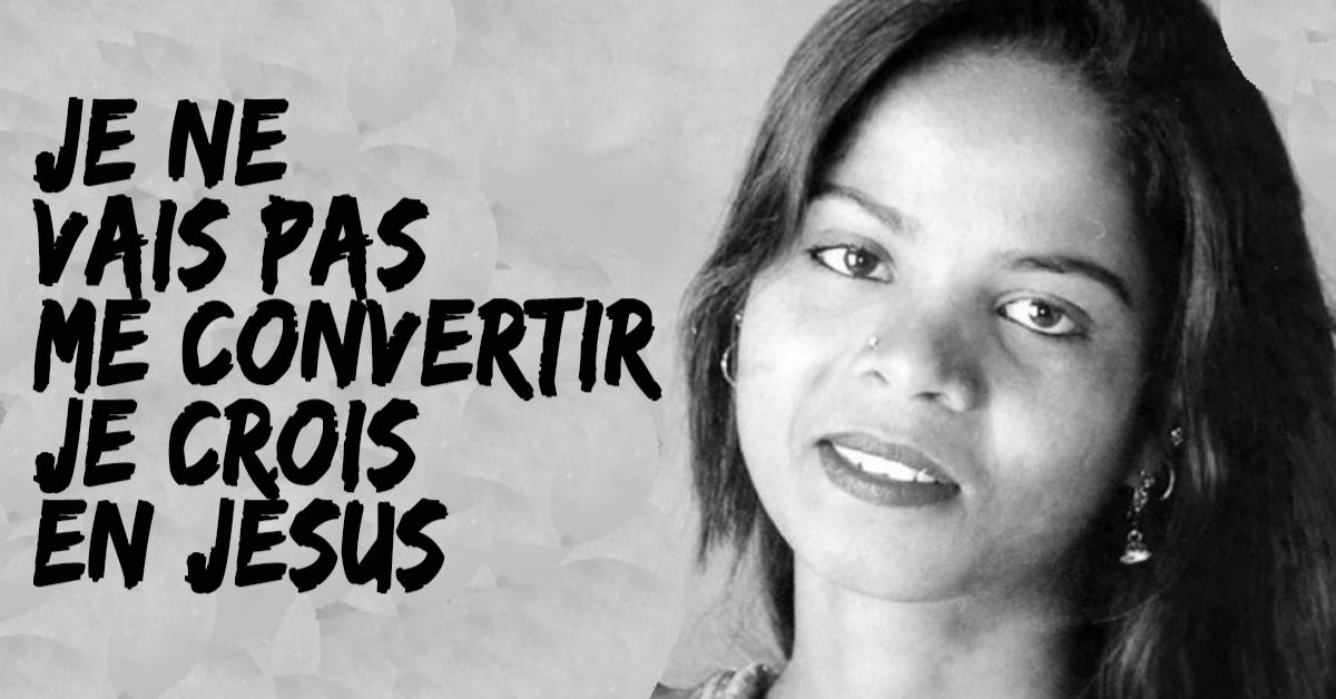 L'exfiltration de la chrétienne Asia Bibi au Canada est un grand soulagement pour tous les défenseurs des droits de homme. Mais il ne faut pas oublier tous ceux qui restent derrière les barreaux au Pakistan et qui risquent leur vie à cause de la loi musulmane.