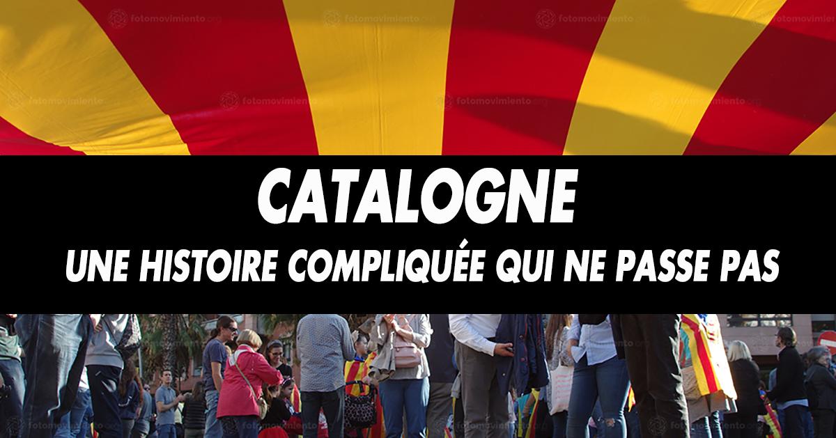 Les images des émeutes en Catalogne plongent les Français dans la perplexité. Que se passe-t-il dans cette région espagnole ? Les Catalans sont-ils opprimés ? Ont-ils des justifications historiques à l'appui de leurs revendications ? La réponse est… compliquée.