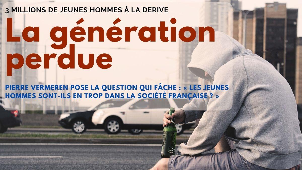 Read more about the article La génération perdue